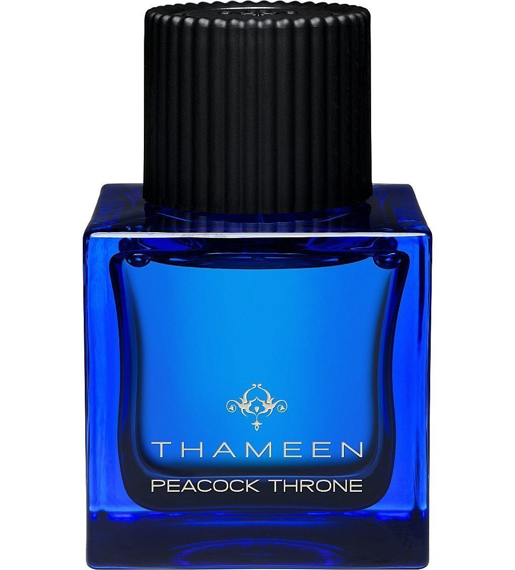 THAMEEN Peacock Throne Extrait De Parfum 50ml