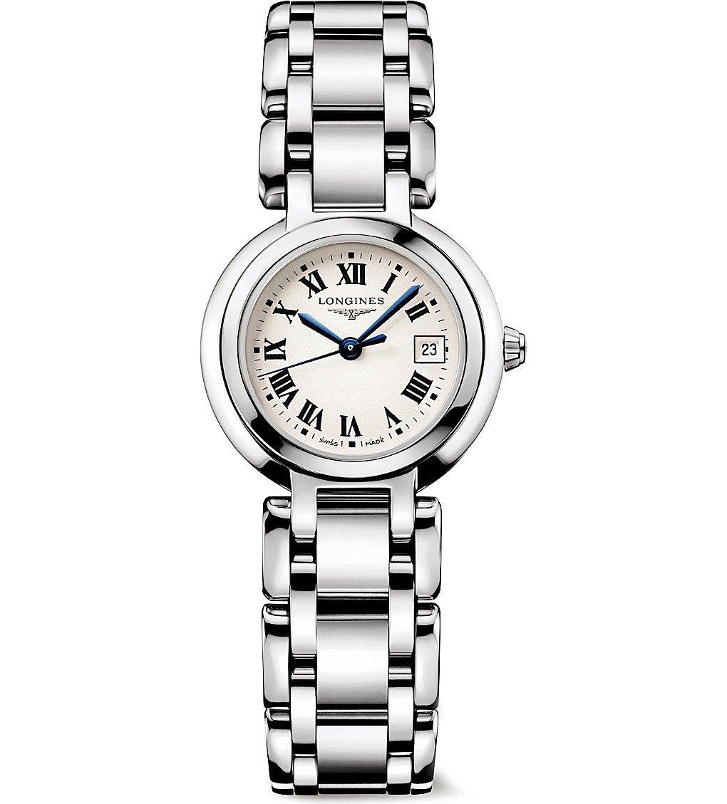 LONGINES L81104716 Prima Luna Watch