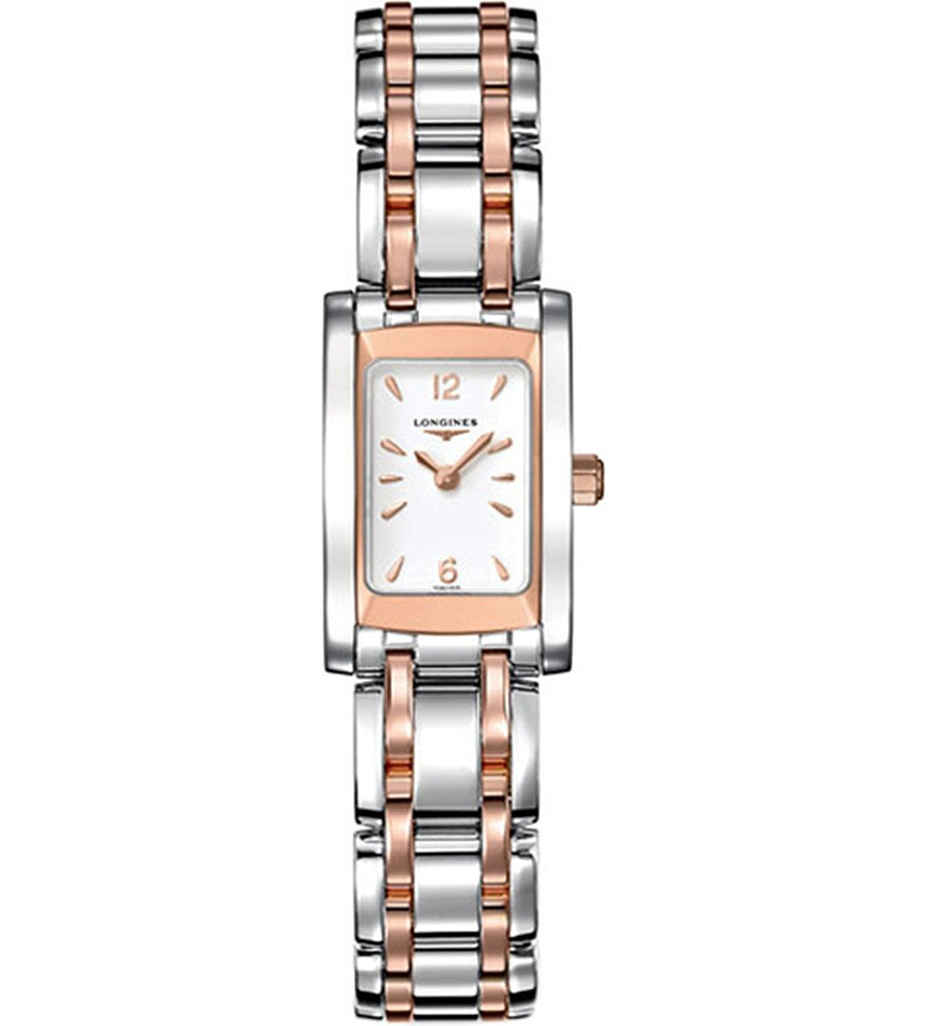 LONGINES L5.158.5.187 Dolcevita Watch