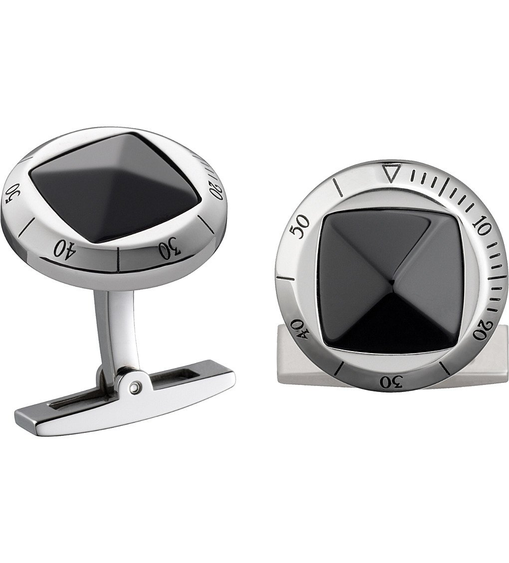 CARTIER Pasha De Cartier Cufflinks