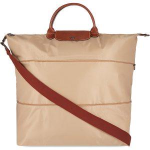LONGCHAMP Le Pliage Expandable Travel Bag