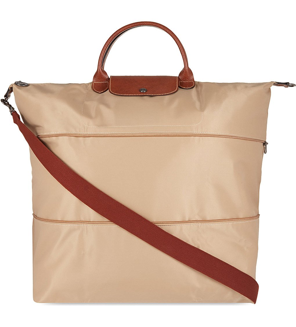 LONGCHAMP Le Pliage Expandable Travel Bag