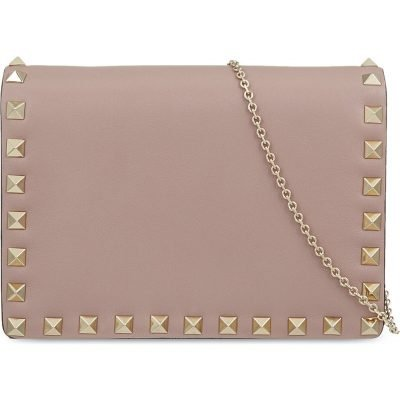 VALENTINO Rockstud Cross-body Bag