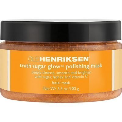 OLE HENRIKSEN Truth Sugar Glow Polishing Mask 100g