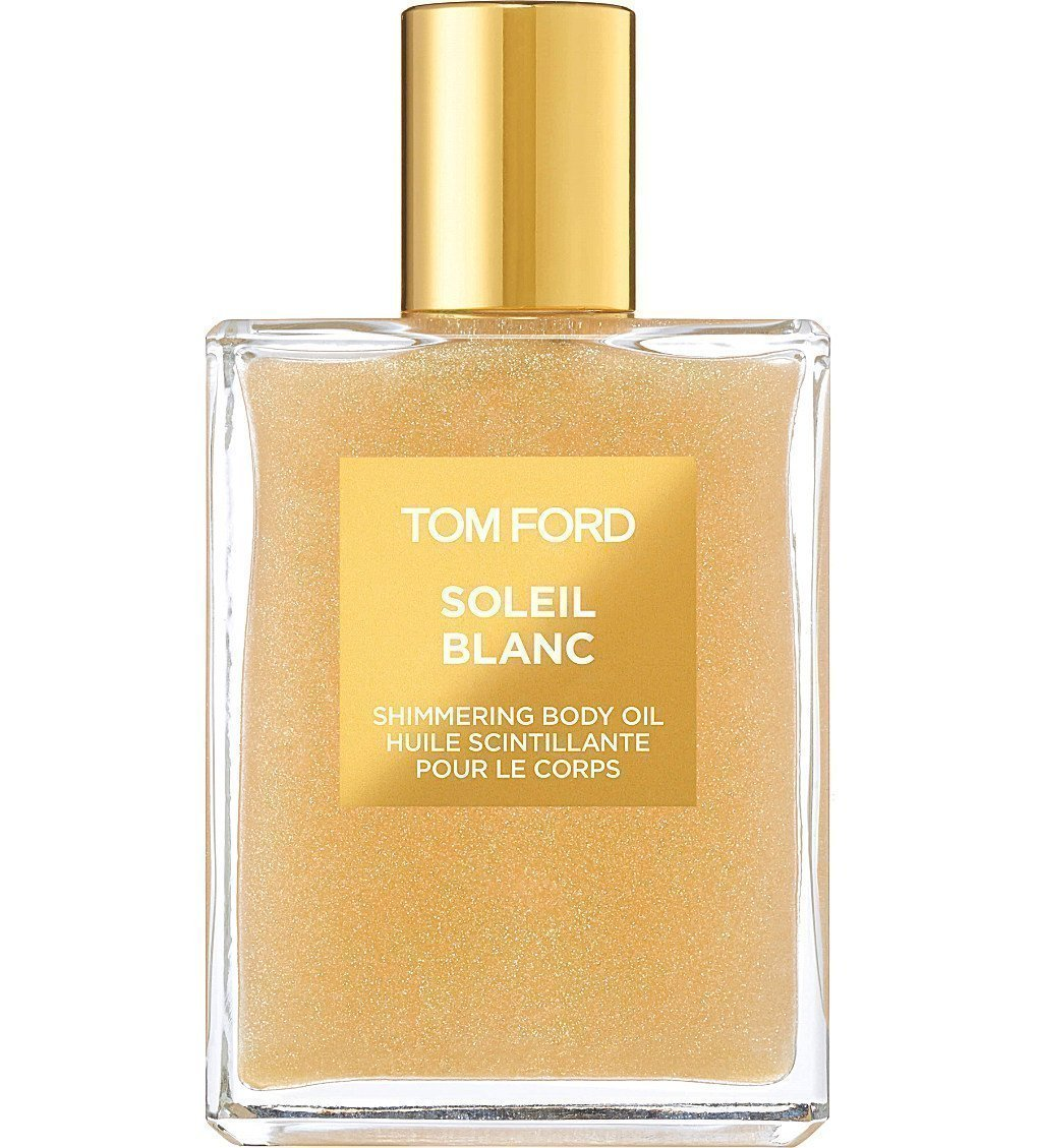 TOM FORD Soleil Blanc Shimmering Body Oil 100ml