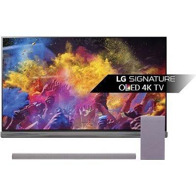 LG 65G6 Signature OLED 4k TV