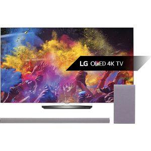 LG 55b6v 4k Oled 55″ Ultra Hd Tv