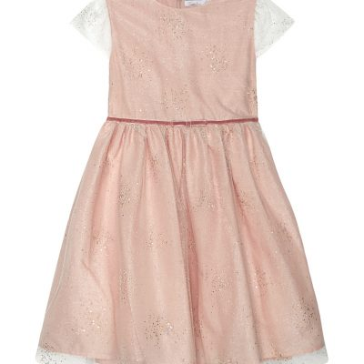 PATACHOU Embellished Tulle Dress 4-14 Years