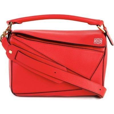 LOEWE Puzzle Multi-function Leather Bag
