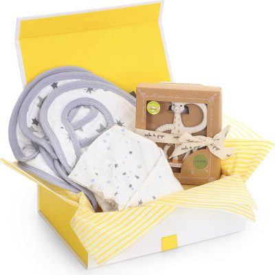 SELFRIDGES Baby Hamper