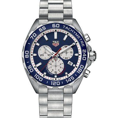 TAG HEUER CAZ1018BA0842 Formula 1 Stainless Steel Quartz Watch