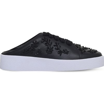 SENSO Alannah Leather Trainers