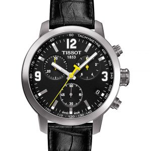 TISSOT T0554171605700 Stainless Steel Watch