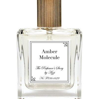THE CONRAN SHOP The Perfumer's Story Amber Molecule Eau De Parfum