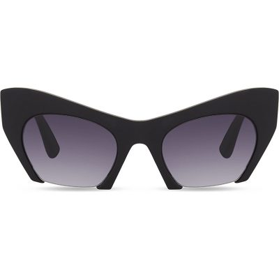 MOLO 7S17T509 See Polycarbonate Cat Eye-frame Sunglasses