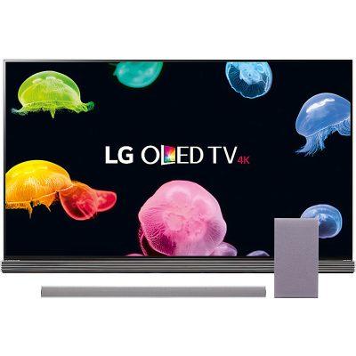 LG 77G6 Signature 77″ 4K OLED TV