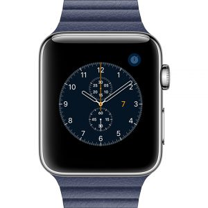 APPLE Series 2 Stainless Steel 42mm Apple Watch