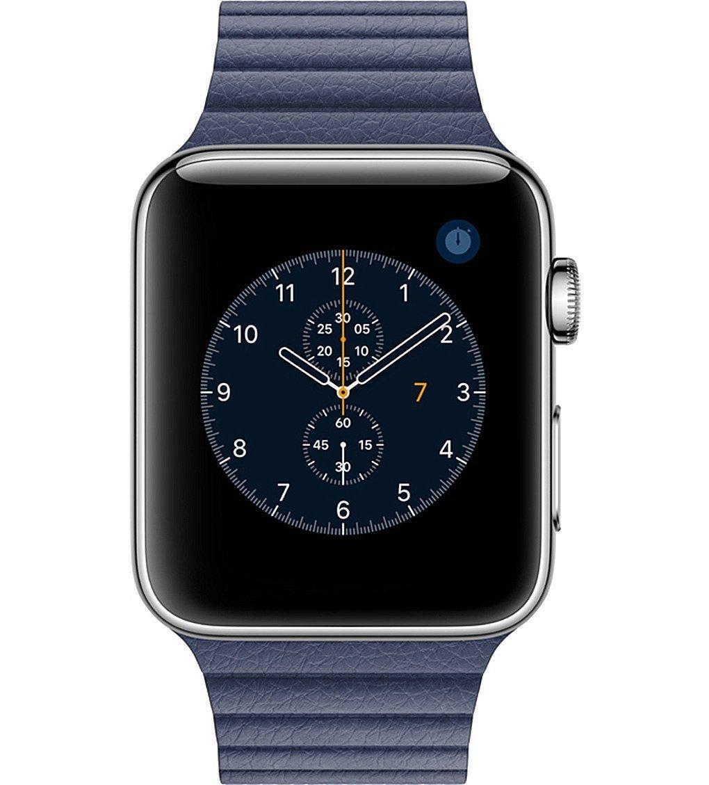 APPLE Series 2 Stainless Steel 42mm Apple Watch