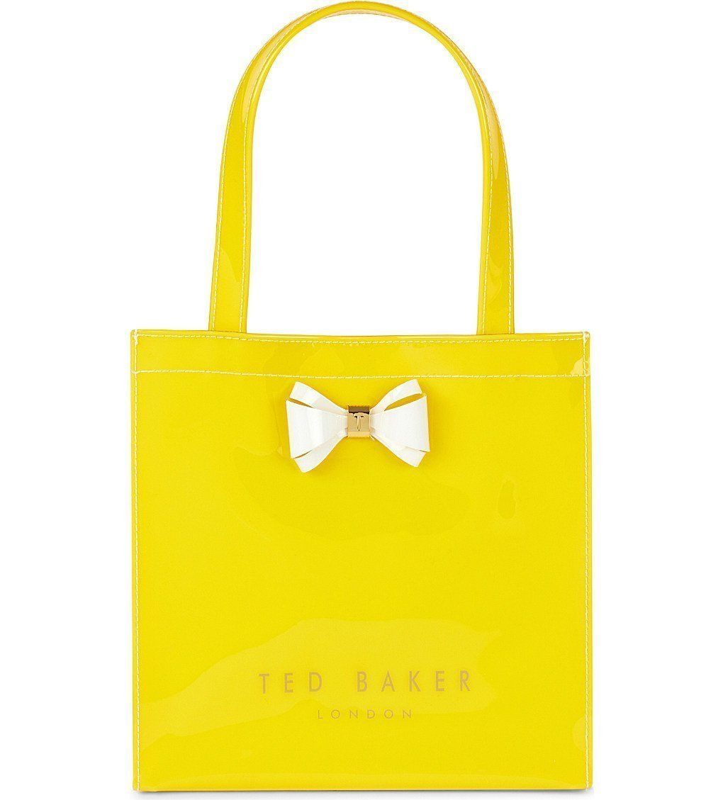 TED BAKER Aracon Icon Small Shopper