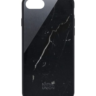 THE CONRAN SHOP Shatter-resistant Marble Phone Case