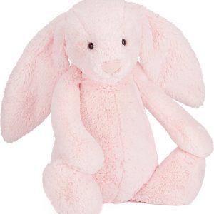 JELLYCAT Bashful Plush Bunny Huge