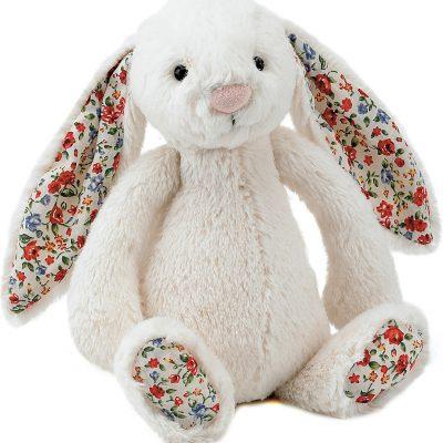 JELLYCAT Jellycat Bashful Blossom Small Bunny