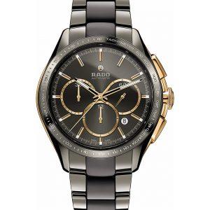 RADO R32118102 Hyperchrome Ceramic Chronograph Watch