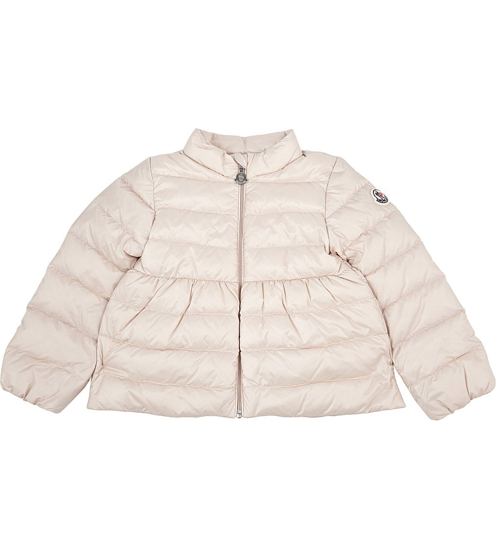 MONCLER Joelle Quilted Jacket 6-36 Months