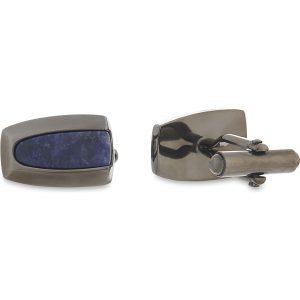 LANVIN Side Stone Cufflinks