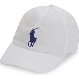 RALPH LAUREN Pony Classic Cotton Baseball Cap