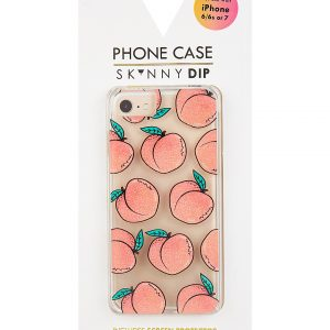 SKINNYDIP Peachy IPhone 6 Plus/7 Plus Case