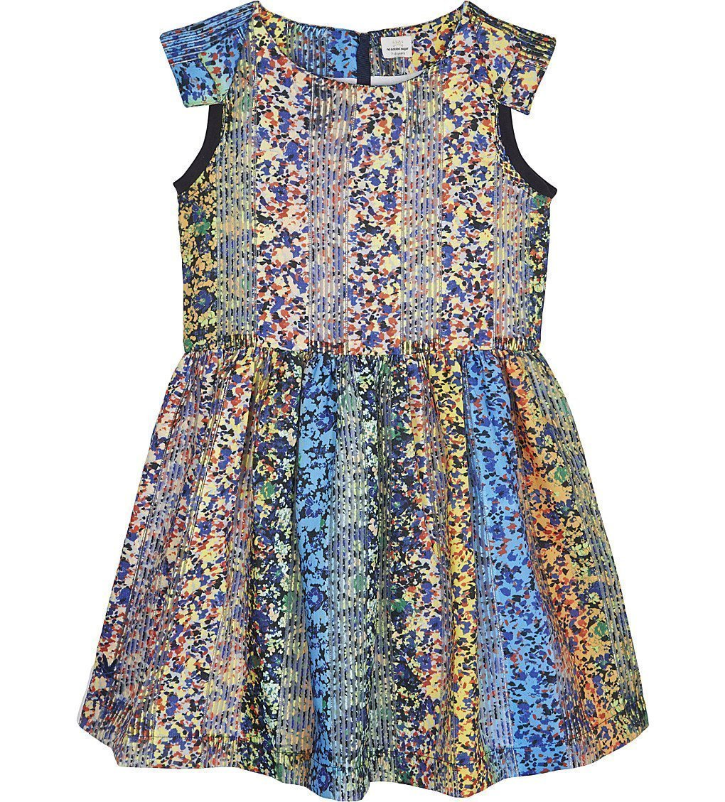 NO ADDED SUGAR Floral Dress 4-12 Years