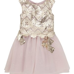 PATACHOU Lace Tulle Dress 4-14 Years