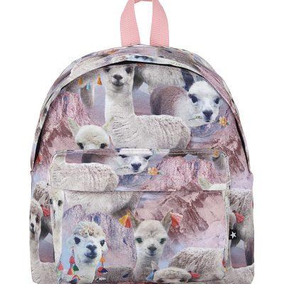 MOLO Lovely Llama Backpack