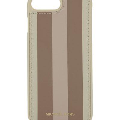 MICHAEL MICHAEL KORS Striped Logo IPhone 7 Plus Case