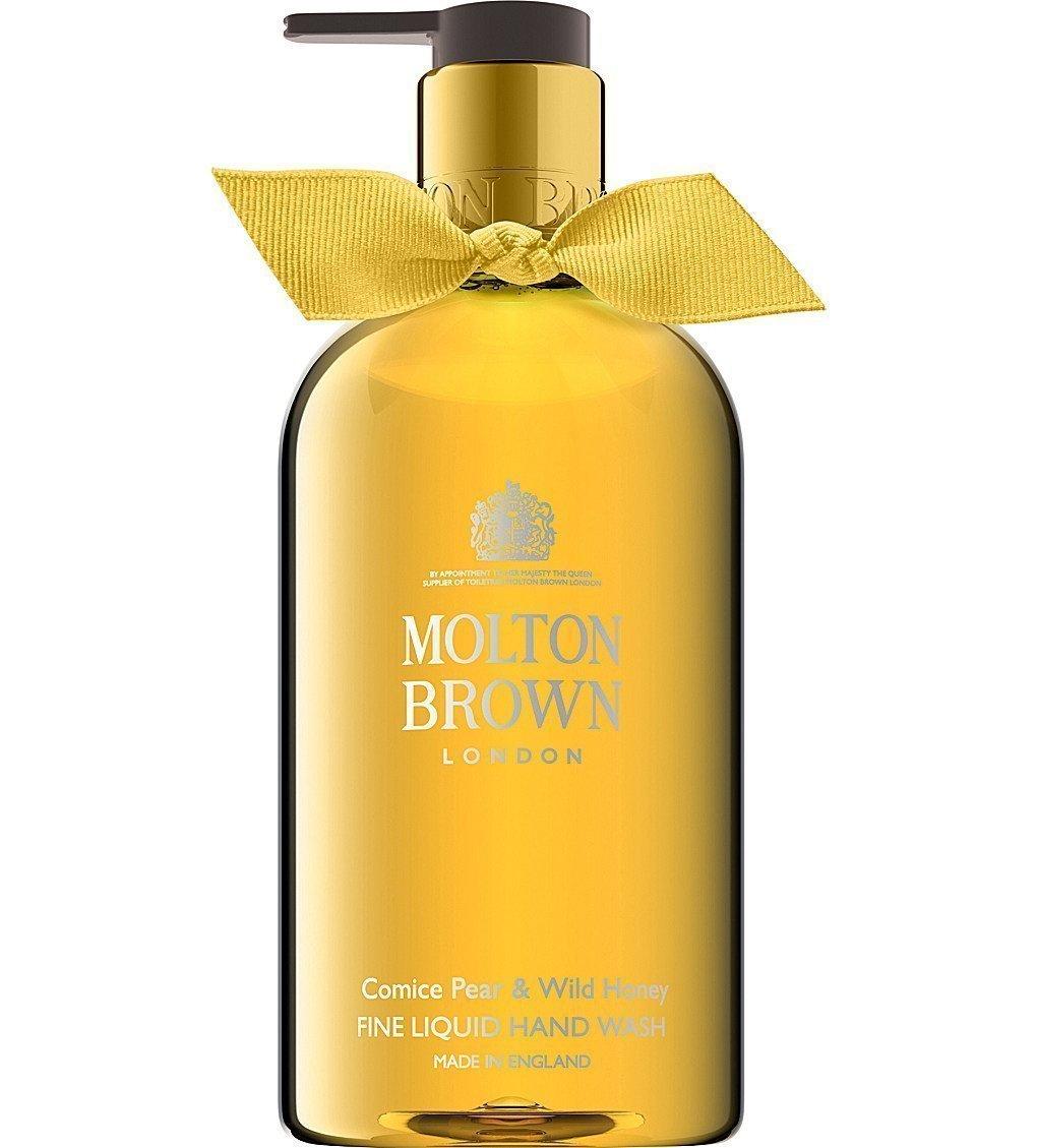 MOLTON BROWN Comice Pear & Wild Honey Fine Liquid Hand Wash 300ml