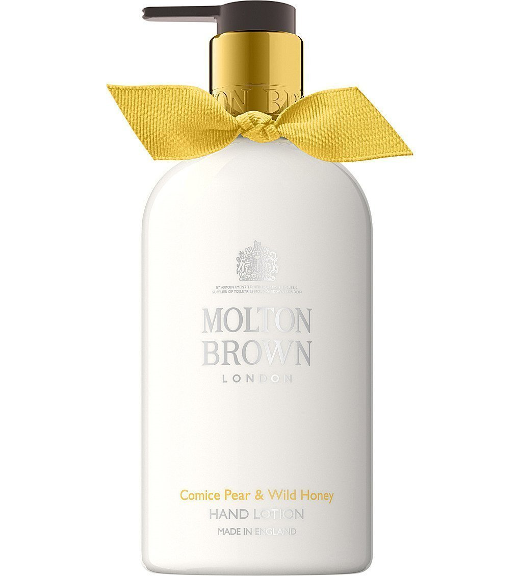 MOLTON BROWN Comice Pear & Wild Honey Hand Lotion 300ml