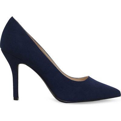 NINE WEST Flagship Slip-on Court Shoes