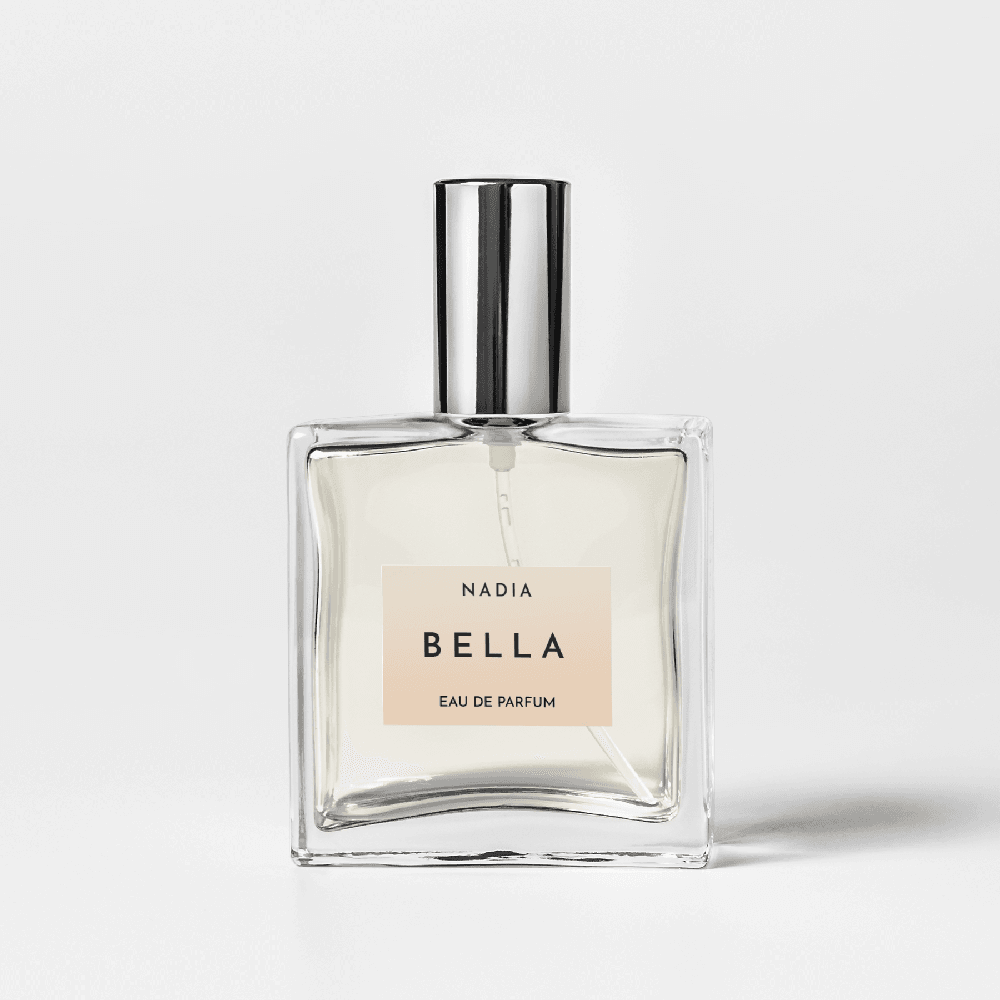 Nadia Perfume – Bella