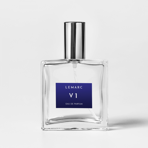 Lemarc v1blue bottle