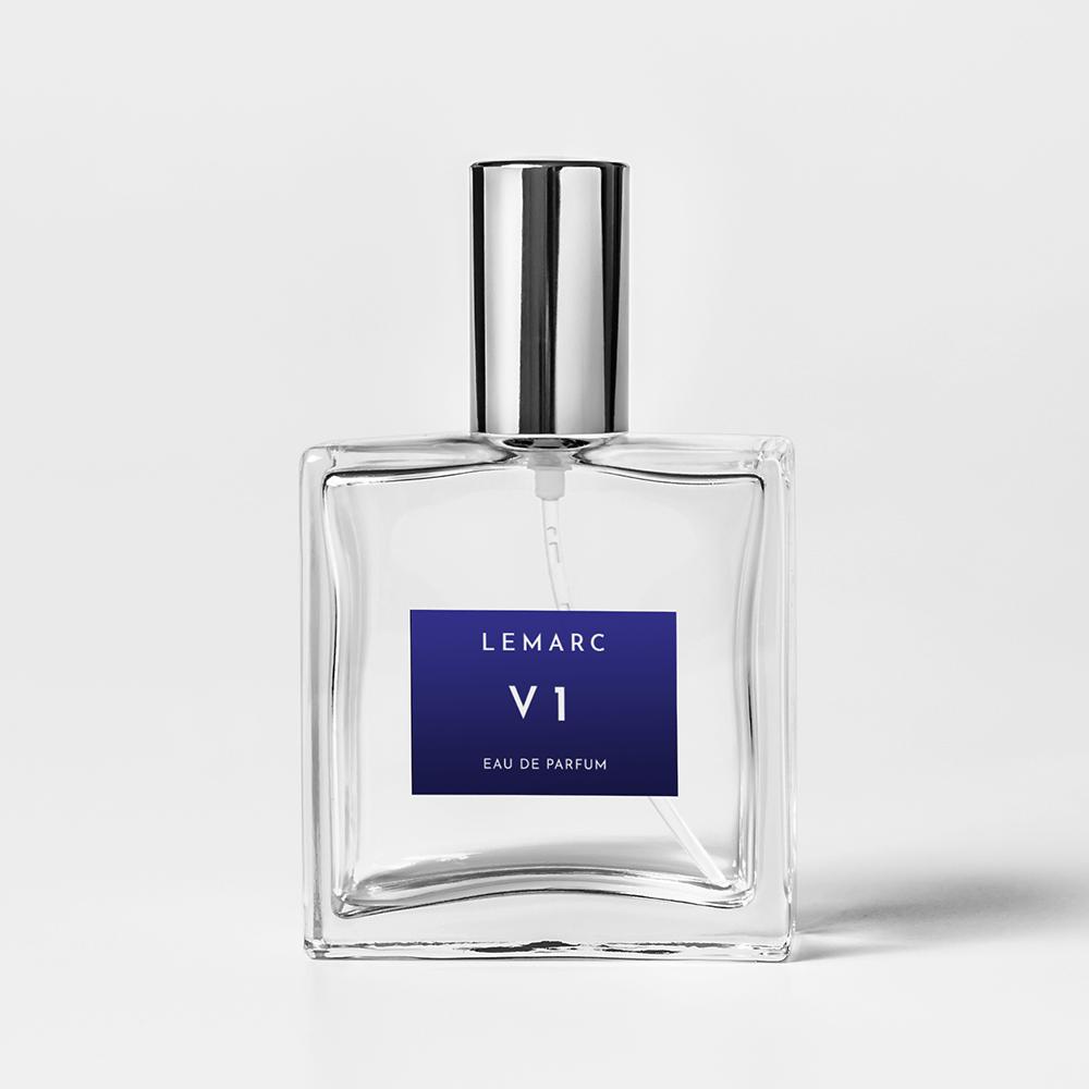 Lemarc Perfume – V1