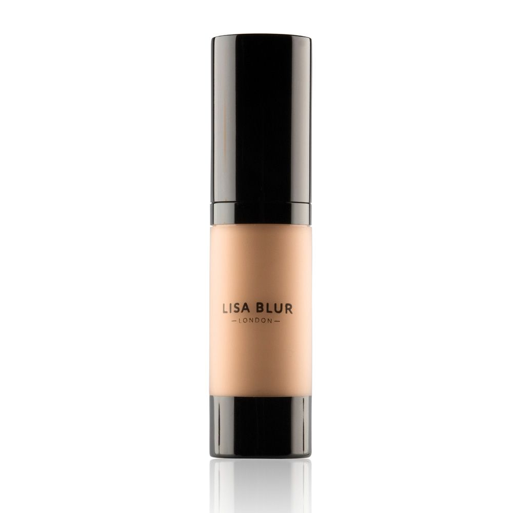 Lisa Blur HD Liquid Foundation