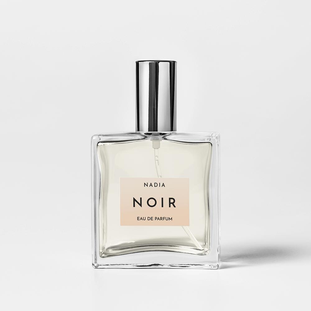 Nadia Perfume – Noir