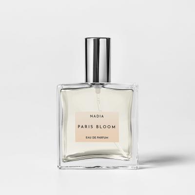 Nadia Perfume – Paris Bloom