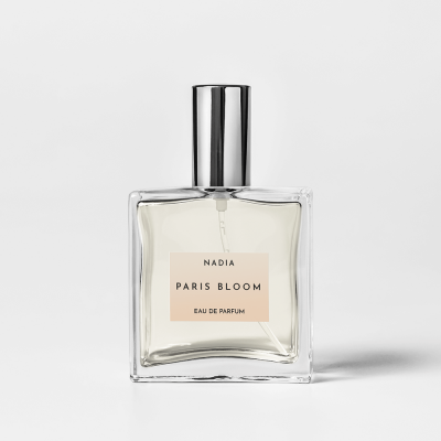 Nadia Perfume – Paris Bloom