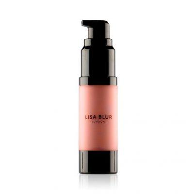 Lisa Blur Sheer Glow – Glo Pink