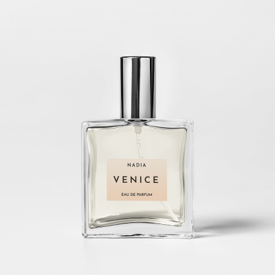 Nadia Perfume – Venice
