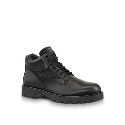 Oberkampf Ankle Boot