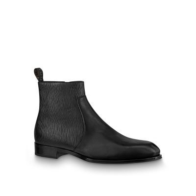 Wall Street Ankle Boot