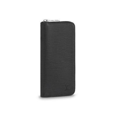 Zippy Wallet Vertical